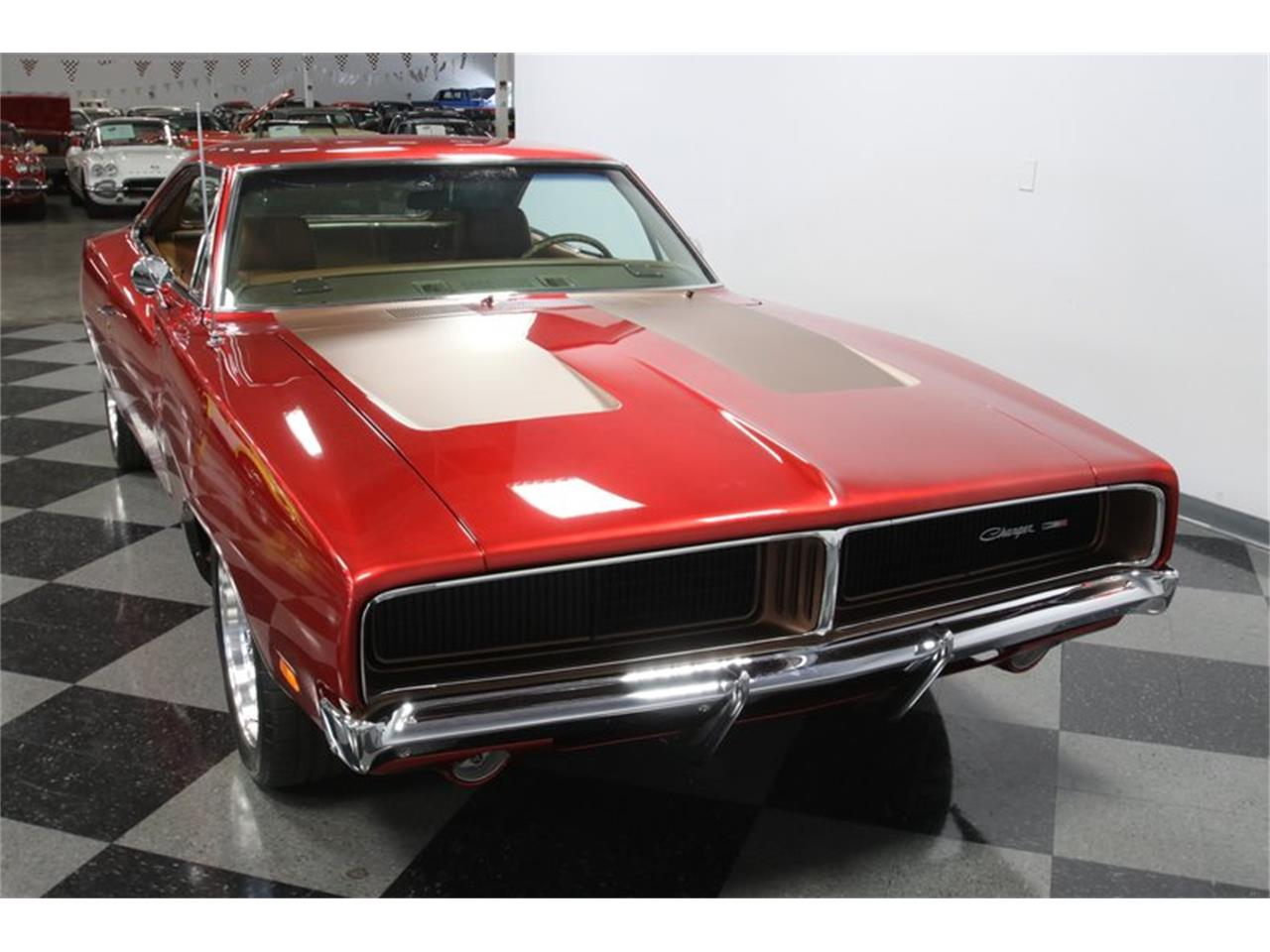 Large Picture of '69 Charger located in North Carolina - $99,995.00 - QEFP