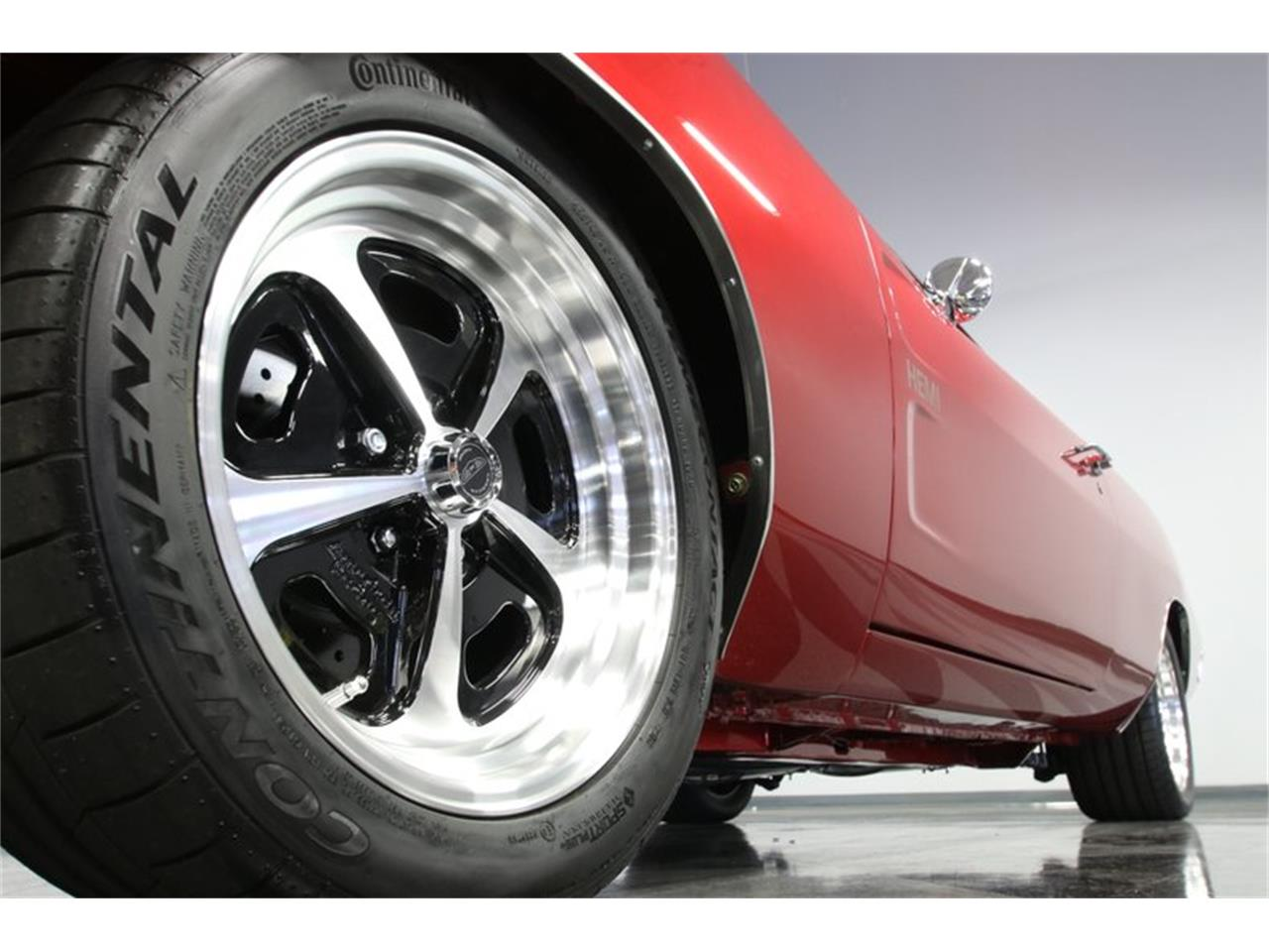 Large Picture of '69 Charger located in North Carolina Offered by Streetside Classics - Charlotte - QEFP