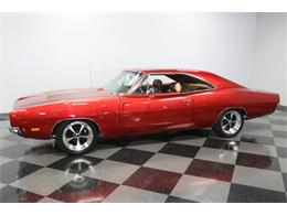 Picture of Classic 1969 Dodge Charger located in Concord North Carolina Offered by Streetside Classics - Charlotte - QEFP