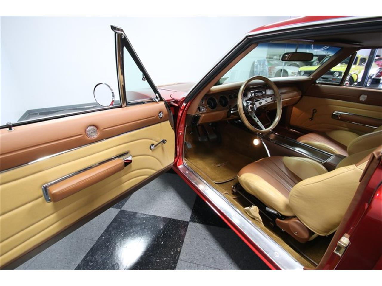Large Picture of Classic 1969 Dodge Charger located in North Carolina Offered by Streetside Classics - Charlotte - QEFP