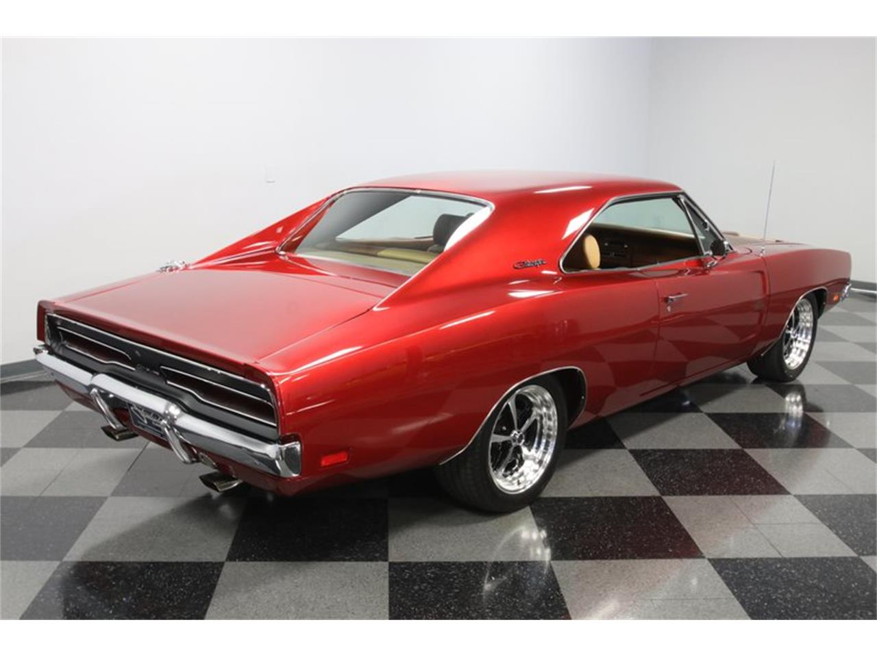 Large Picture of 1969 Charger - $99,995.00 Offered by Streetside Classics - Charlotte - QEFP
