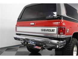 Picture of '88 Blazer located in Concord North Carolina - $26,995.00 - QEFQ