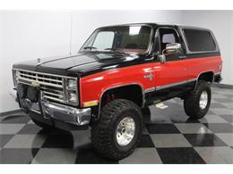Picture of '88 Chevrolet Blazer located in North Carolina - $26,995.00 - QEFQ