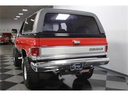 Picture of '88 Chevrolet Blazer located in North Carolina - QEFQ