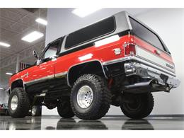 Picture of '88 Blazer - $26,995.00 Offered by Streetside Classics - Charlotte - QEFQ