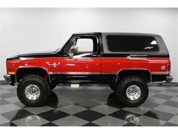Picture of 1988 Chevrolet Blazer - $26,995.00 - QEFQ