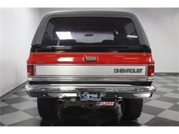 Picture of '88 Chevrolet Blazer Offered by Streetside Classics - Charlotte - QEFQ