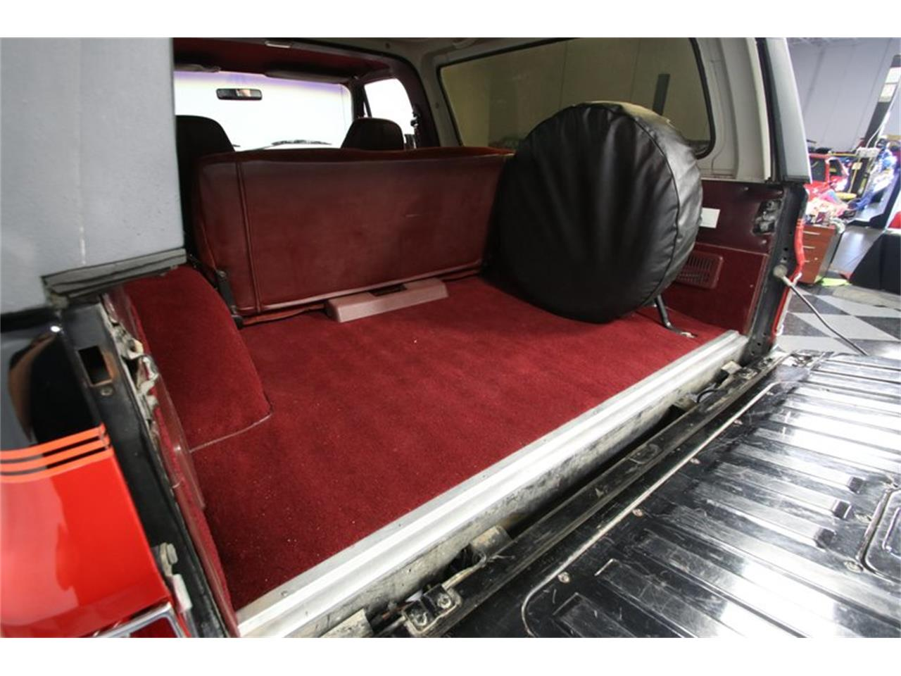 Large Picture of 1988 Chevrolet Blazer Offered by Streetside Classics - Charlotte - QEFQ