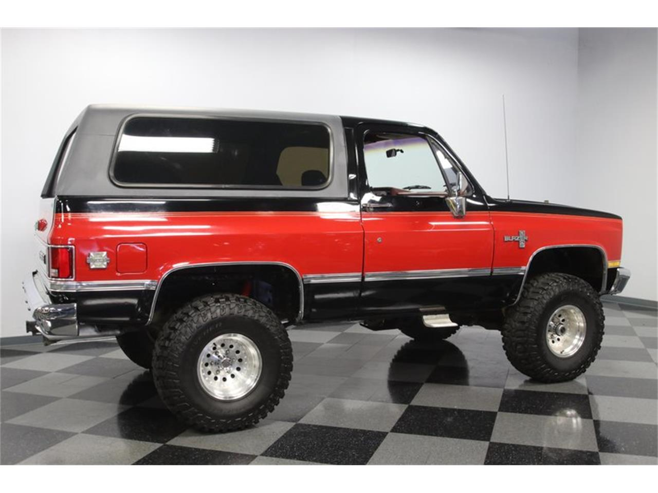 Large Picture of '88 Blazer located in Concord North Carolina - $26,995.00 Offered by Streetside Classics - Charlotte - QEFQ
