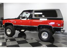 Picture of '88 Chevrolet Blazer located in Concord North Carolina - $26,995.00 Offered by Streetside Classics - Charlotte - QEFQ