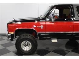 Picture of 1988 Blazer - $26,995.00 Offered by Streetside Classics - Charlotte - QEFQ