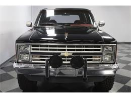 Picture of '88 Chevrolet Blazer - $26,995.00 - QEFQ