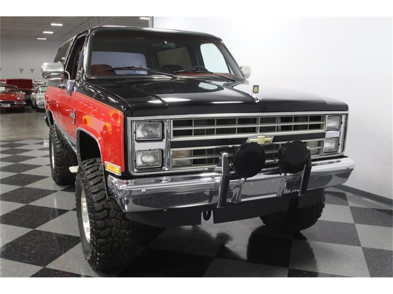 Large Picture of 1988 Blazer located in Concord North Carolina - $26,995.00 - QEFQ
