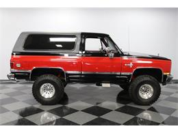 Picture of '88 Blazer located in North Carolina - $26,995.00 Offered by Streetside Classics - Charlotte - QEFQ