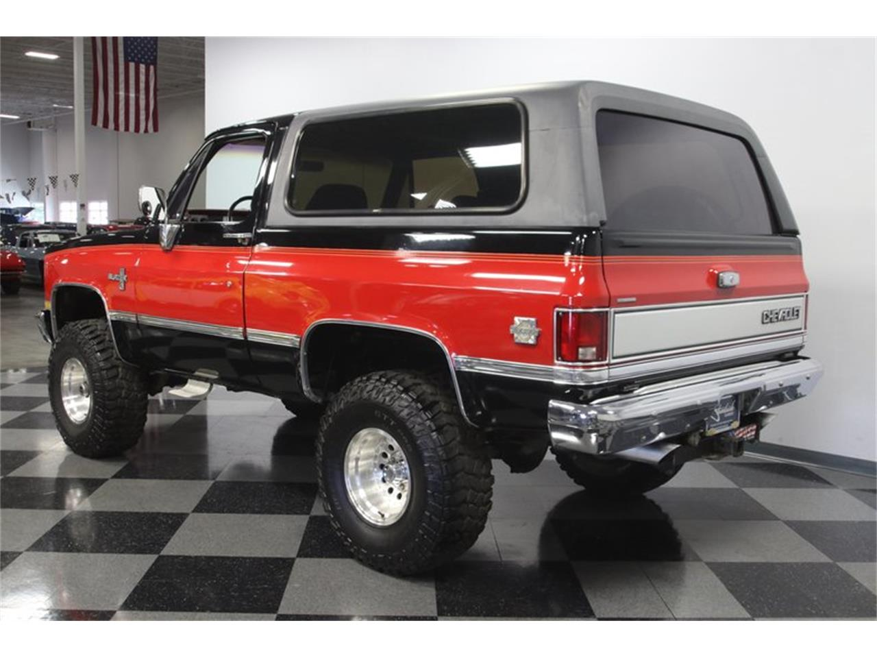 Large Picture of 1988 Blazer located in North Carolina - $26,995.00 - QEFQ