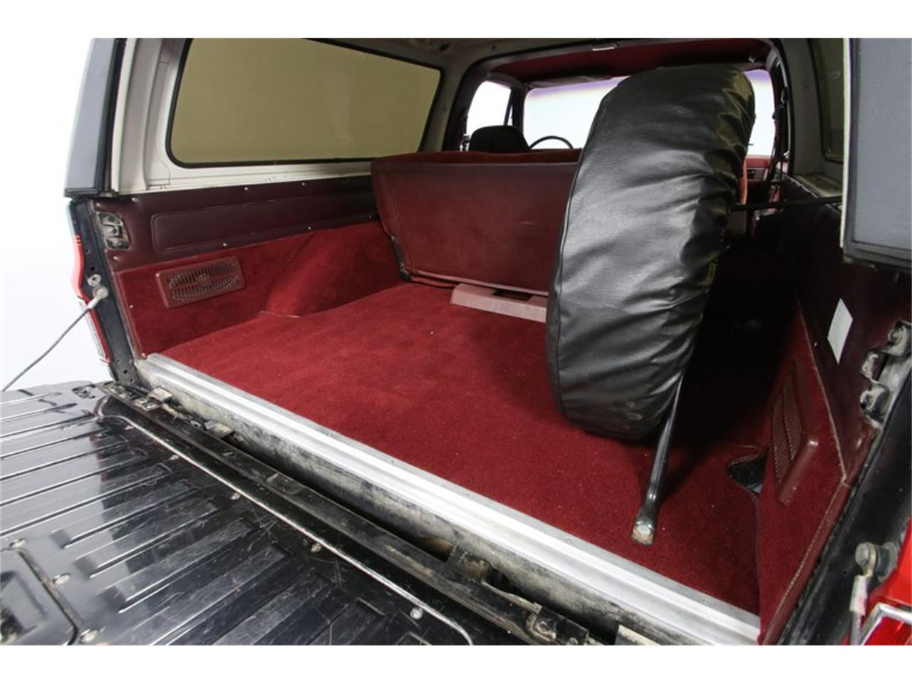 Large Picture of 1988 Chevrolet Blazer - $26,995.00 Offered by Streetside Classics - Charlotte - QEFQ