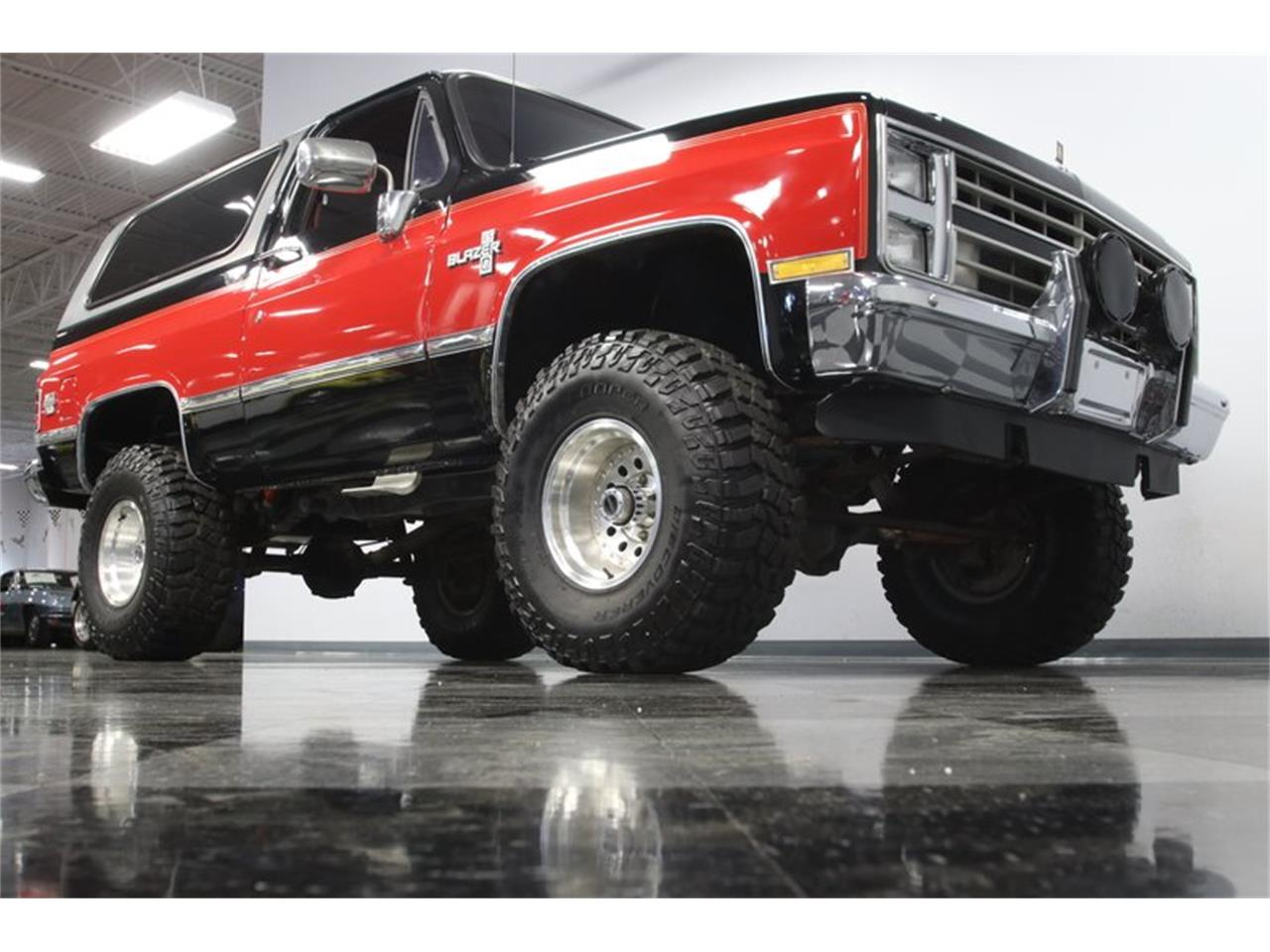 Large Picture of 1988 Chevrolet Blazer located in Concord North Carolina - $26,995.00 - QEFQ