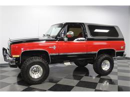 Picture of '88 Chevrolet Blazer located in North Carolina - $26,995.00 Offered by Streetside Classics - Charlotte - QEFQ