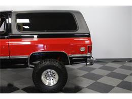 Picture of '88 Chevrolet Blazer - $26,995.00 Offered by Streetside Classics - Charlotte - QEFQ