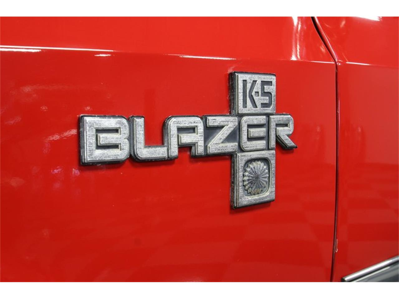 Large Picture of 1988 Blazer - $26,995.00 Offered by Streetside Classics - Charlotte - QEFQ