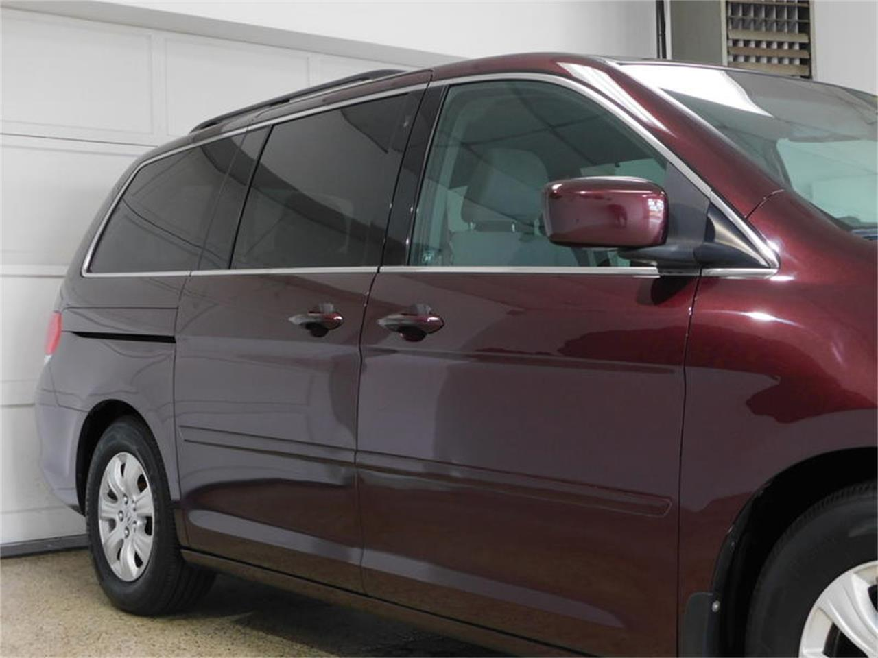 Large Picture of '10 Odyssey - QEFY