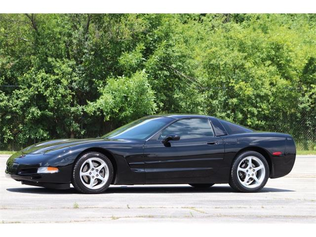Picture of '02 Corvette - QEG1