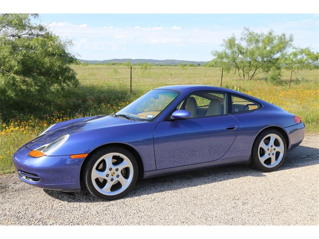 Picture of '99 911 Carrera - QD7M