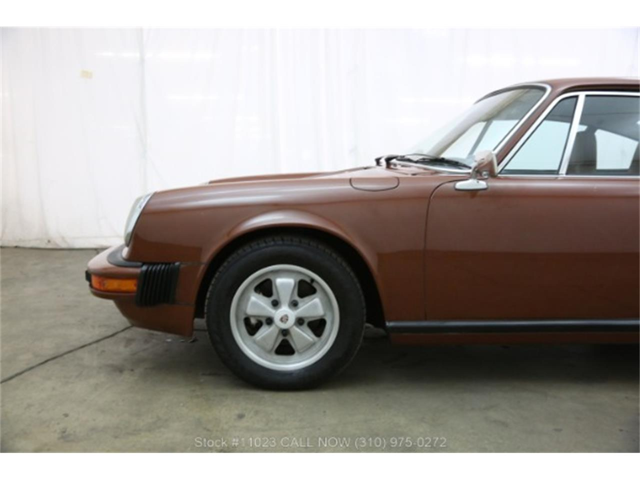 Large Picture of '74 911 - QEG8