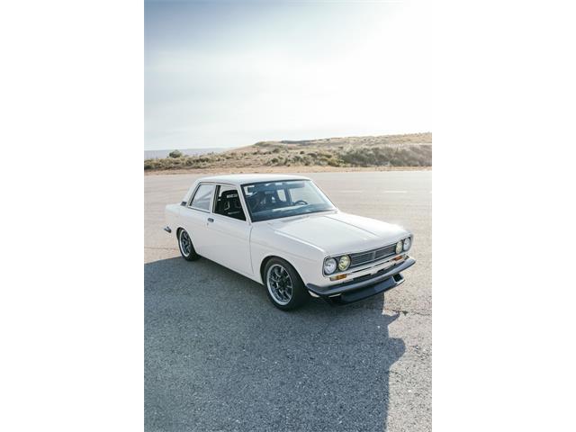 Picture of Classic 1971 Datsun 510 located in Temecula California - QD7N