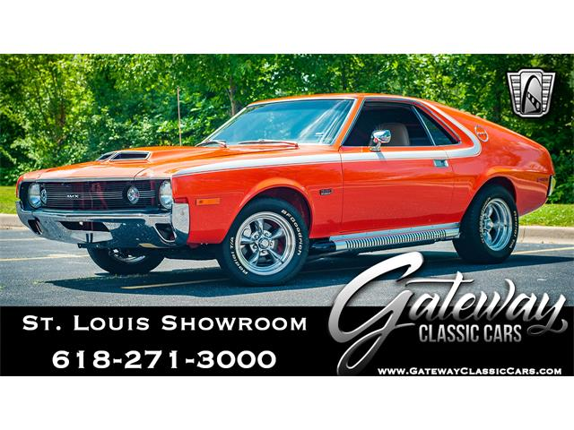 Picture of Classic 1970 AMX located in Illinois Offered by  - QEGH