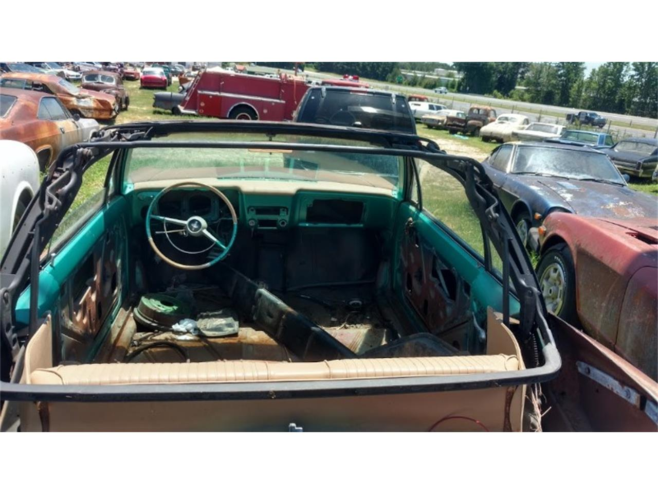 Large Picture of '65 Corvair - QEGL