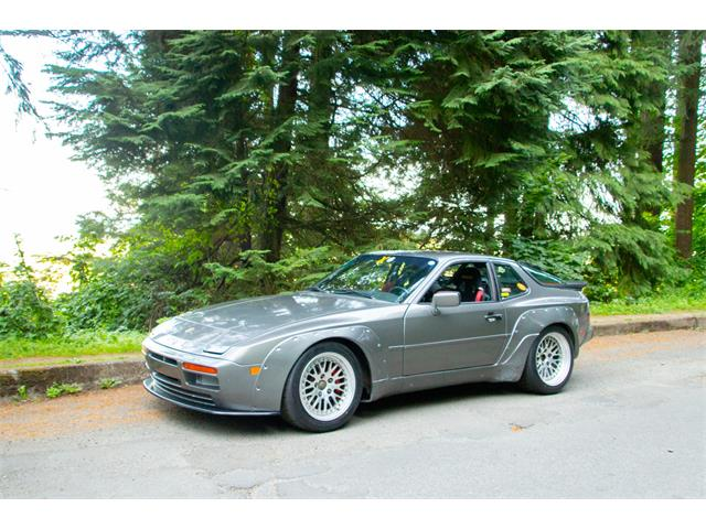 Picture of '88 Porsche 944 Offered by  - QEGO