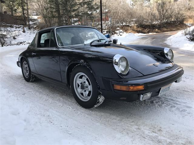 Picture of '77 911S - QEGR