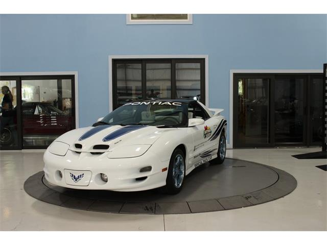 Picture of '99 Firebird Trans Am - QD7P