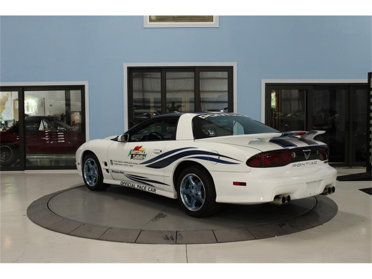 Large Picture of '99 Firebird Trans Am - QD7P