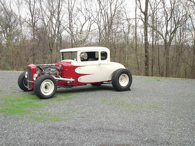 Picture of Classic '31 Ford Model A Auction Vehicle Offered by  - QEGY