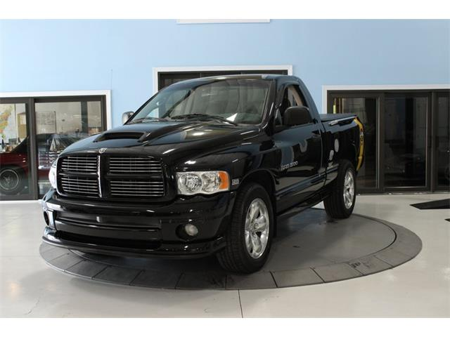 Picture of '04 Dodge Ram located in Palmetto Florida Offered by  - QEHD