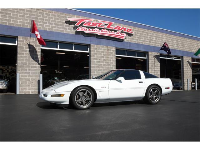 Picture of '96 Corvette - QEHF