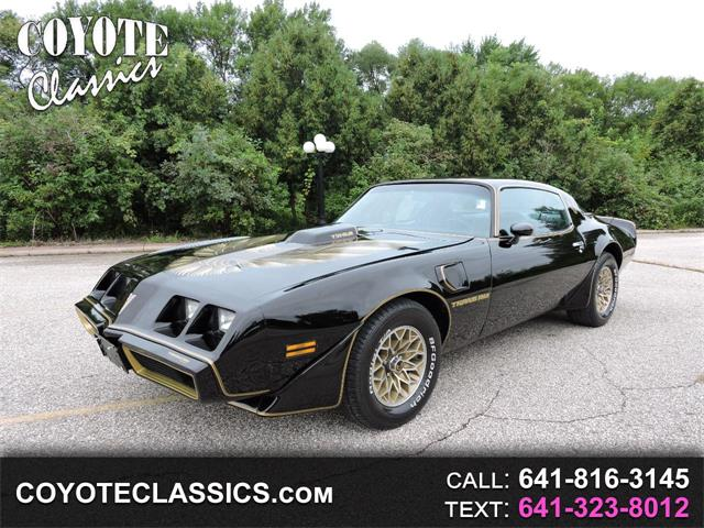 Picture of '79 Firebird Trans Am - QEIC