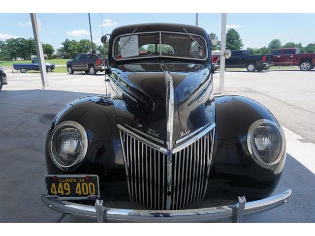 Picture of '39 Ford Custom located in Oklahoma - $18,900.00 - QEID