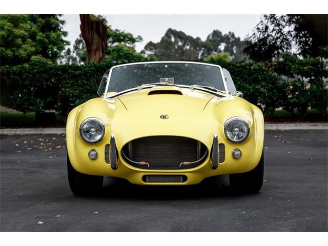 Picture of Classic 1965 Superformance MKIII Offered by  - QEIJ