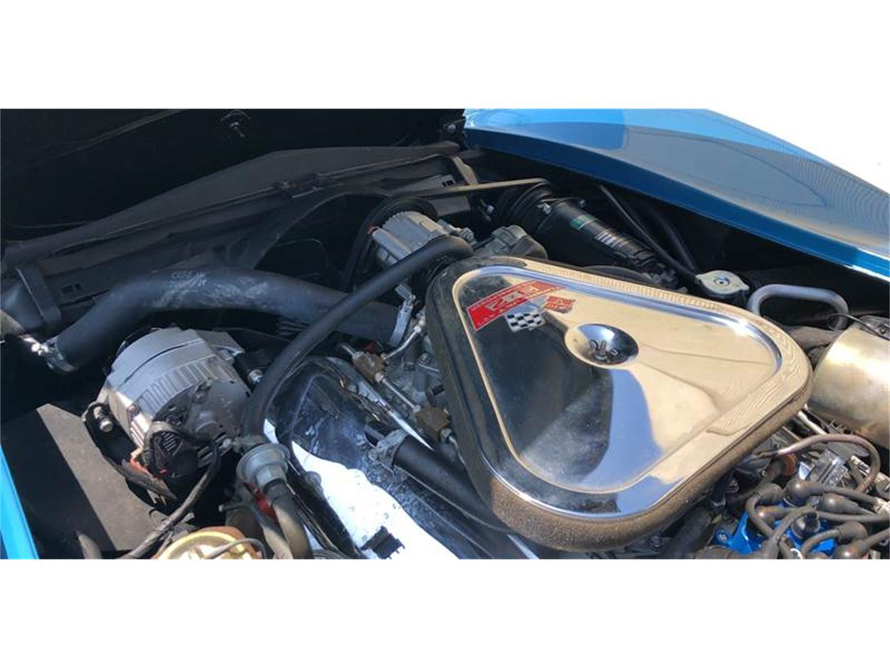 Large Picture of Classic '69 Chevrolet Corvette located in California - QEIM