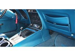Picture of Classic 1969 Corvette Auction Vehicle - QEIM