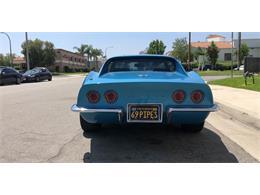 Picture of Classic '69 Chevrolet Corvette located in Brea California Auction Vehicle - QEIM
