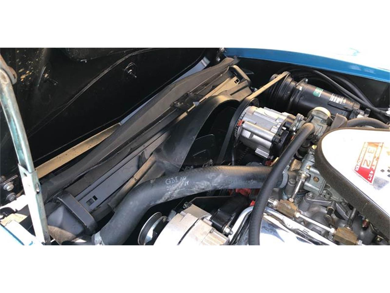 Large Picture of '69 Corvette - QEIM