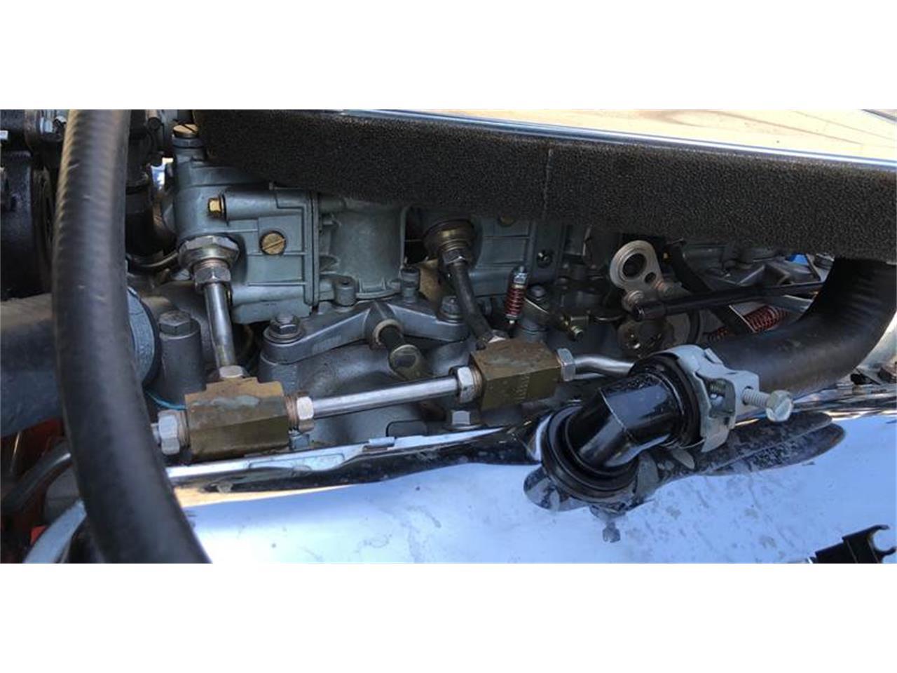Large Picture of 1969 Corvette located in California Auction Vehicle - QEIM