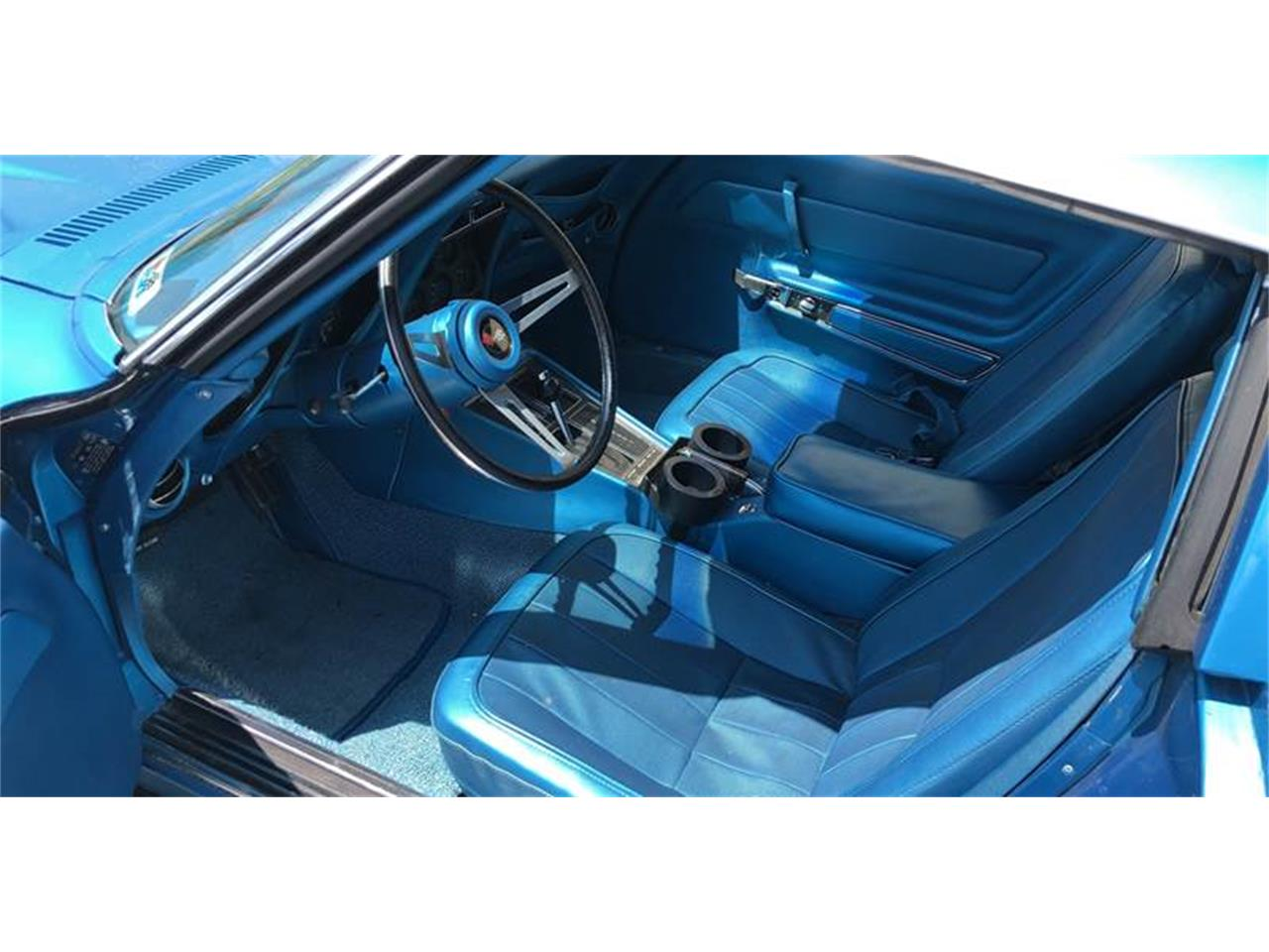 Large Picture of '69 Chevrolet Corvette Offered by Highline Motorsports - QEIM