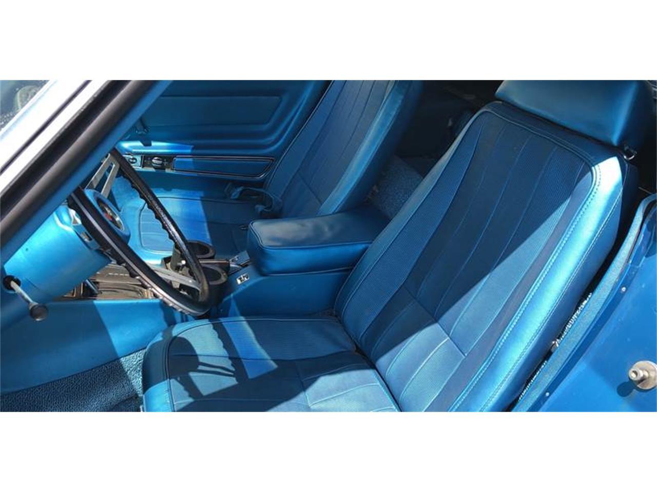 Large Picture of 1969 Chevrolet Corvette - QEIM