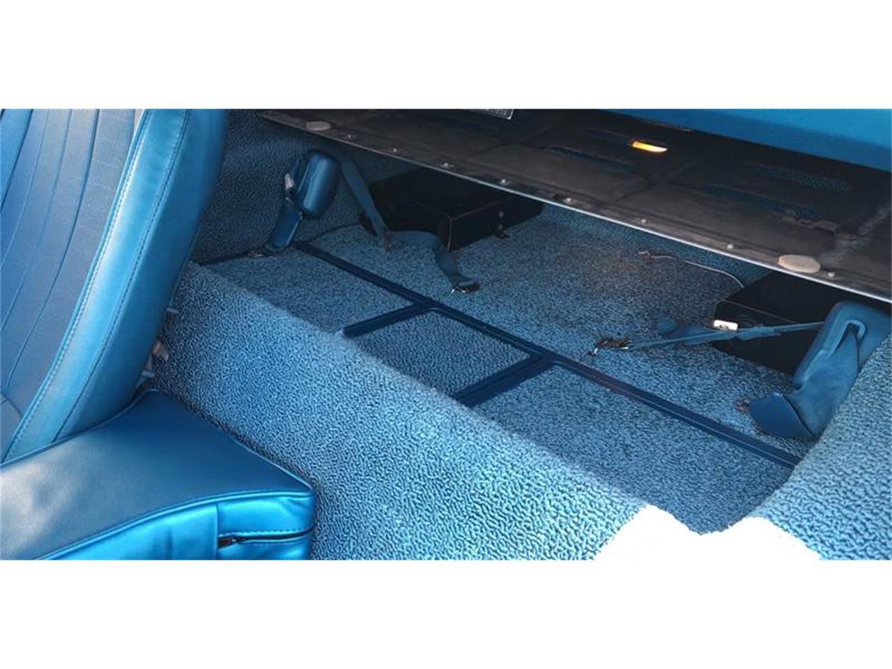 Large Picture of '69 Chevrolet Corvette located in Brea California - QEIM