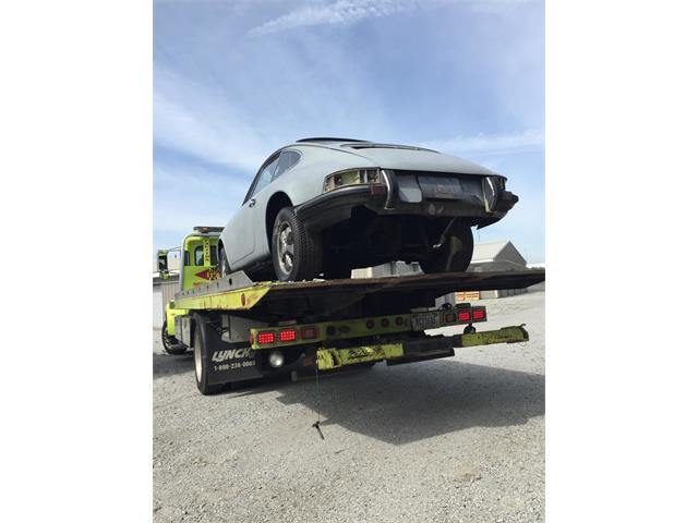 Picture of 1969 911E located in Indiana Offered by  - QD7W